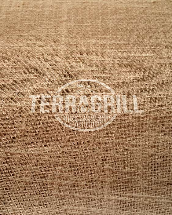 logo e branding para restaurantes